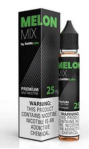 Líquido Salt Nicotine VGOD - Melon Mix