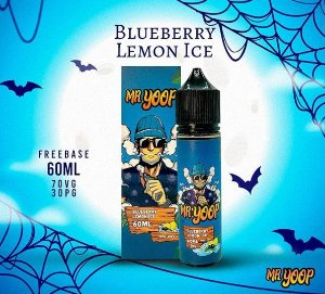 Líquido Mr.Yoop - Blueberry Lemon Ice
