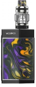 Kit Too Resin 180w - VooPoo