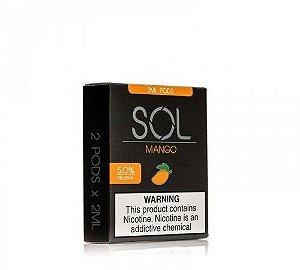 Pod de Reposição SOL - Mango