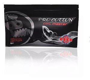 Algodão Pro Cotton USA - Coil Master