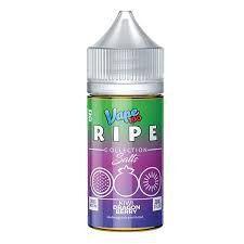 Líquido Salt nicotine RIPE - Kiwi Dragon Berry ICE