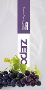 Pod descartável ZP Mini - Grape -Zepo