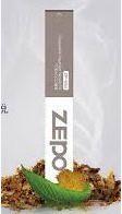 Pod descartável ZP Mini - Tobacco - Zepo