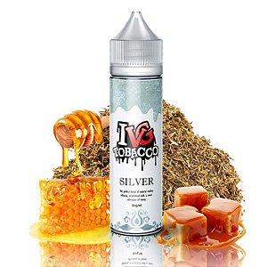 Líquido IVG - Silver Tobacco