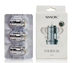 Resistência / Coil TFV16 Mesh - Smok