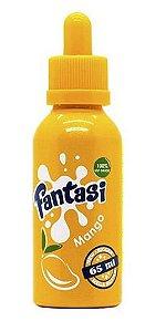 Liquido Fantasi - Mango