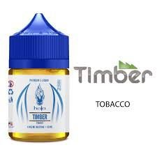 Líquido Halo - Timber Tobacco (Nutty tobacco)
