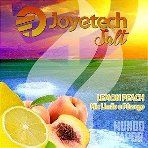 Líquido Nic Salt Joyetech - Lemon Peach