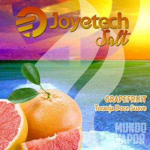 Líquido Nic Salt Joyetech - Grapefruit ICE