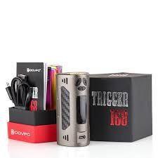Mod Trigger 168w - Dovpo