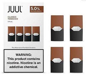 Pod Juul Classic Tobacco
