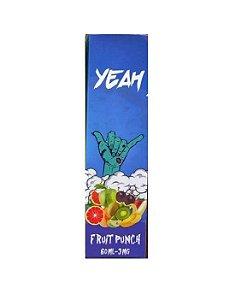 Líquido Yeah - Fruit Punch