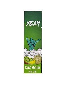 Líquido Yeah - Kiwi Melon