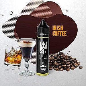 Líquido Irish Coffe - 4 FRIENDS