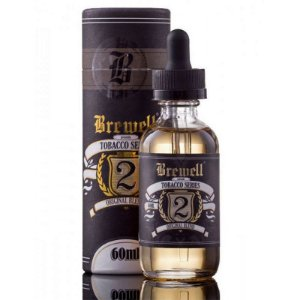 Líquido Brewell - Tobacco Series 2 - Original Bled