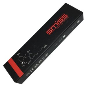 Bateria De Voltagem Varíavel 350MAH - SMISS
