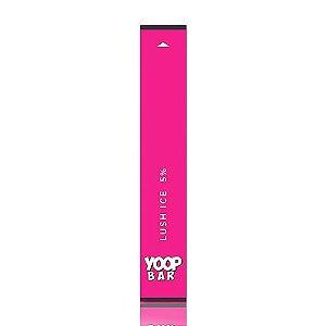 Pod descartável Yoop Bar - Lush Ice