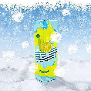 Liquido Yoop Vapor - Ice - Ice Lemon