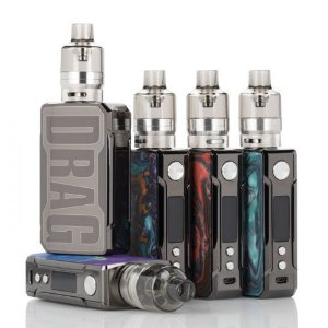 Kit Drag 2 177w Refresh Edition - Voopoo