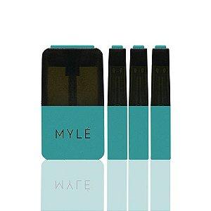 Pod Mylé Compativel com V4 Device - Mighty Mint