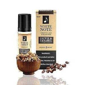 Líquido Black Note - White Note - Coffe & Caramel