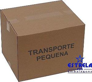 Caixa de Transporte Pequena Med. 38x31x29cm - Ref.40