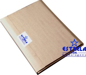 Caixa Envelope Formato A4
