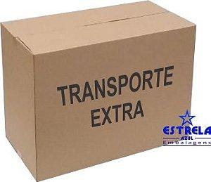 Caixa de Transporte Extra Med. 80x40x60cm - Ref.20