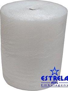Plástico Bolha 0,60x100m - Ref.33