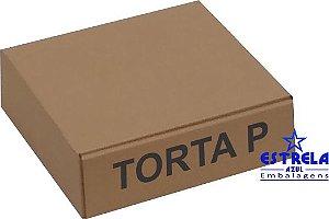 Caixa de Torta P. 31,5x31,5x10cm - Ref.42