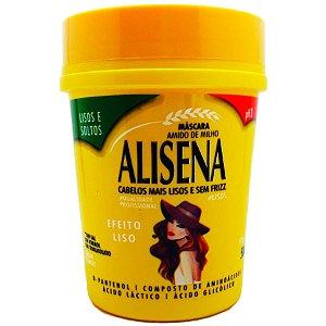 Máscara Alisena Lisos Soltos 500g