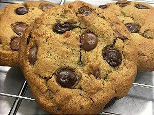 Cookie de gotas de chocolate | 4 unidades