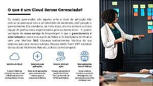 Hospedagem PRO Aplicações WEB - Sites - Lojas - Sistemas