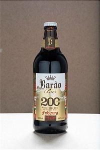FRIBOURG - COFFEE BEER COM CEREJA - 600 ml