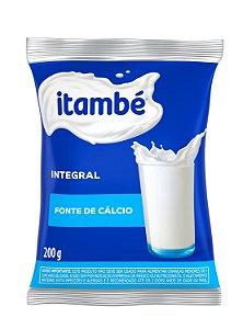 LEITE EM PÓ INTEGRAL ITAMBÉ 200G