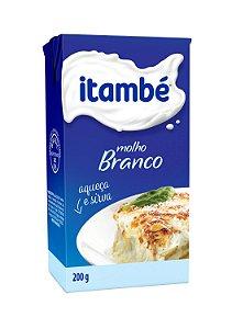 MOLHO BRANCO ITAMBÉ 200GR