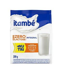 LEITE EM PÓ NOLAC POUCH ITAMBÉ 300GR