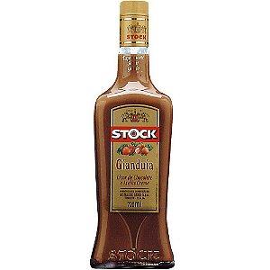 LICOR GIANDUIA STOCK 720ML