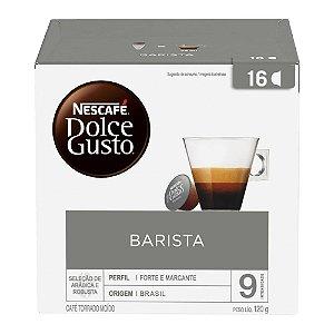 NESCAFÉ EXPRESSO BARISTA 16C