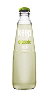 KEEP COOLER CLÁSSICO CITRICO 275ML