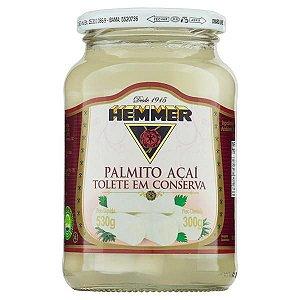 PALMITO ACAI TOLETE HEMMER 300G