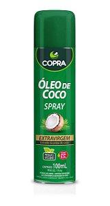 OLEO COCO SPRAY COPRA 200ML