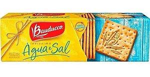 BISCOITO ÁGUA E SAL BAUDUCCO 200G