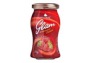 GELEIA QUEENSBERRY GLAM MORANGO 270G