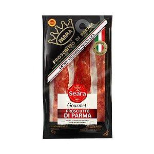PRESUNTO PARMA GOURMET SEARA 70G
