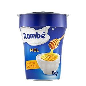 IOGURTE ITAMBÉ MEL 170G