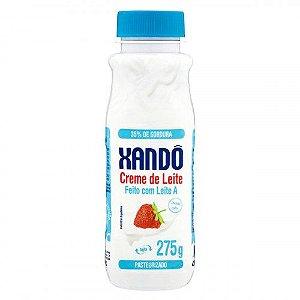 CREME DE LEITE XANDO TIPO A 275G