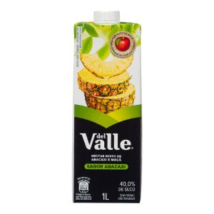 NECTAR ABACAXI DEL VALLE 1L