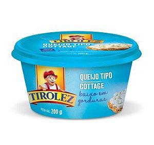 QUEIJO COTTAGE TIROLEZ 200G